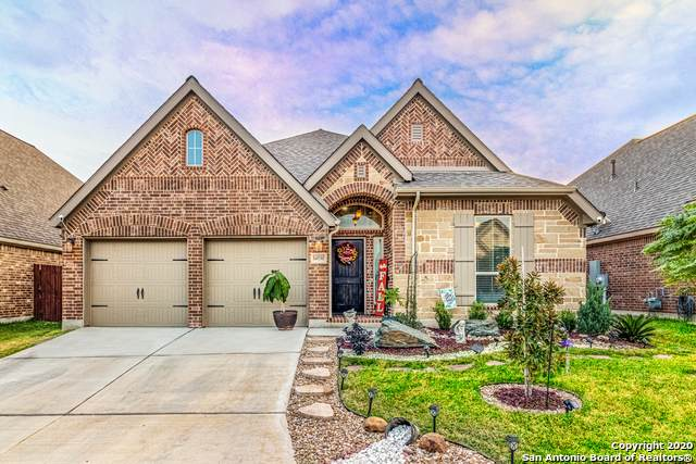 14530 Bald Eagle Ln, San Antonio, TX 78254 (MLS #1489930) :: The Lugo Group