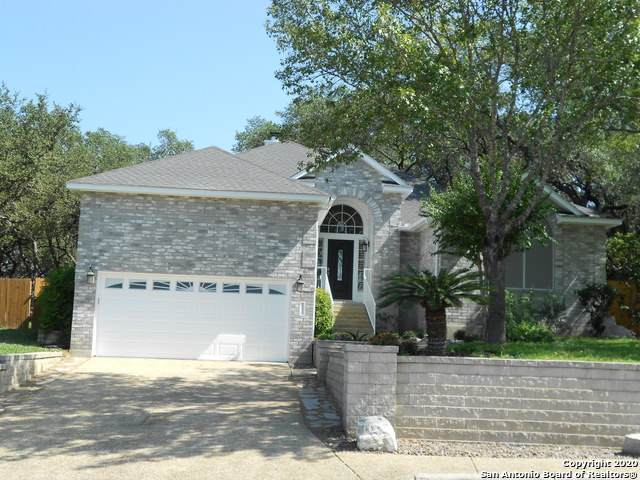 17910 Autumn Knoll, San Antonio, TX 78258 (MLS #1489935) :: Carolina Garcia Real Estate Group