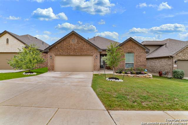 27421 Camellia Trace, Boerne, TX 78015 (MLS #1489936) :: The Heyl Group at Keller Williams