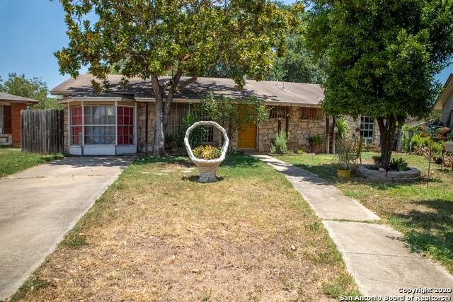 9406 Sarita St, San Antonio, TX 78224 (MLS #1489943) :: The Lugo Group