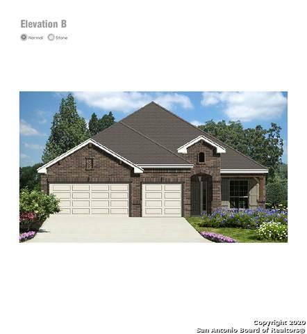 3630 Clear Cloud Dr, New Braunfels, TX 78130 (MLS #1489952) :: BHGRE HomeCity San Antonio