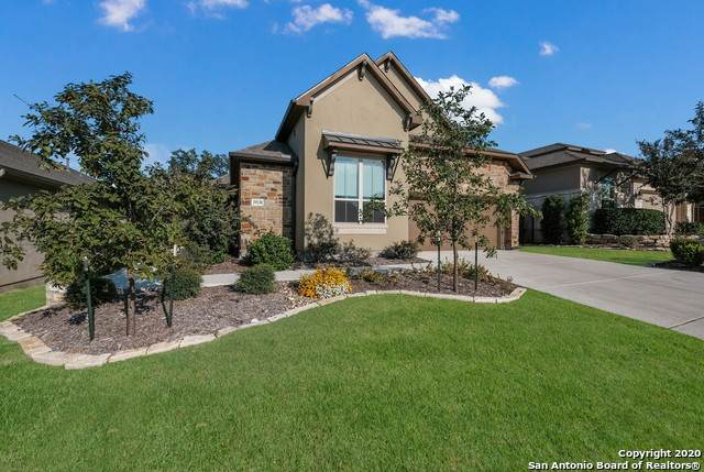 29130 Bambi Pl, Boerne, TX 78006 (MLS #1489967) :: Alexis Weigand Real Estate Group