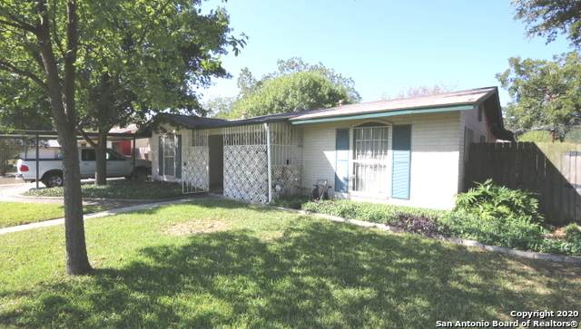 5107 Redding Ln, Kirby, TX 78219 (MLS #1489970) :: REsource Realty