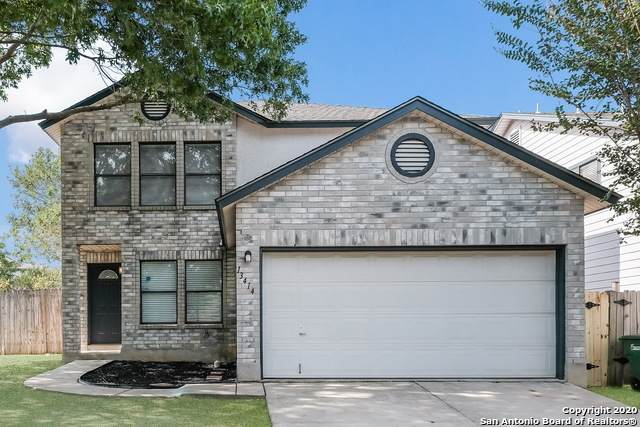 13414 Alder Creek Dr, San Antonio, TX 78247 (MLS #1489971) :: The Castillo Group