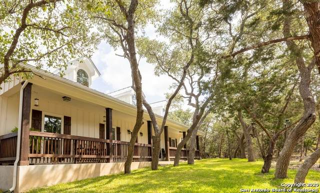 307 County Road 267, Mico, TX 78056 (MLS #1489972) :: 2Halls Property Team | Berkshire Hathaway HomeServices PenFed Realty