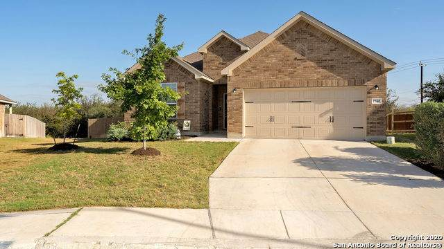 1946 Spanish Wells, San Antonio, TX 78245 (MLS #1489982) :: REsource Realty