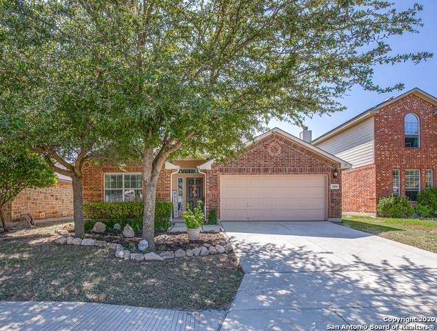 14806 Wyoming Pass, San Antonio, TX 78254 (MLS #1489983) :: The Lugo Group