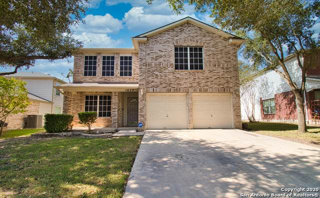1657 Rolling Brook Ln, Schertz, TX 78154 (MLS #1489992) :: Neal & Neal Team