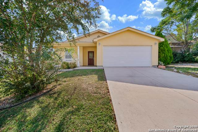 122 Silver Ter, Universal City, TX 78148 (MLS #1489995) :: The Mullen Group | RE/MAX Access