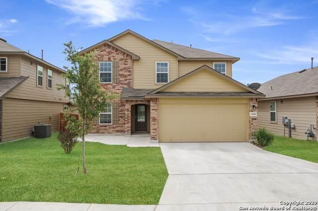 13418 Bristle Stalk, San Antonio, TX 78254 (MLS #1490000) :: The Gradiz Group