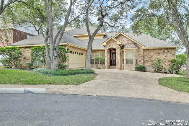 2634 Inwood View Dr, San Antonio, TX 78248 (MLS #1490003) :: The Lopez Group