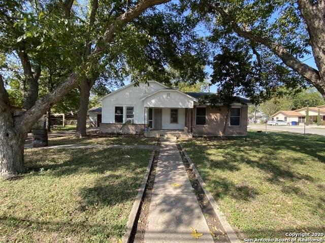 3703 Commercial Ave, San Antonio, TX 78221 (MLS #1490014) :: The Lugo Group
