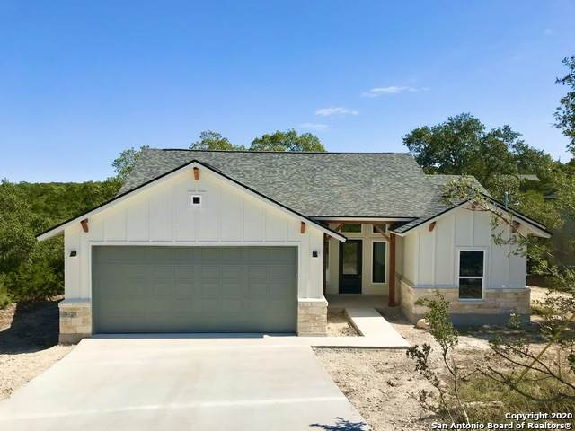 1145 Spice Wood Rd, Fischer, TX 78623 (MLS #1490016) :: The Lopez Group