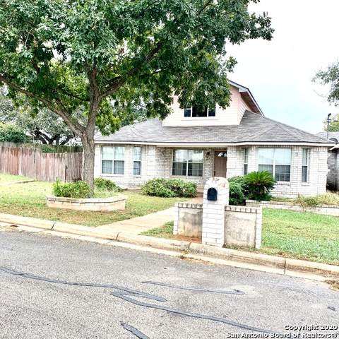 805 S 6th St., Stockdale, TX 78160 (MLS #1490022) :: 2Halls Property Team | Berkshire Hathaway HomeServices PenFed Realty