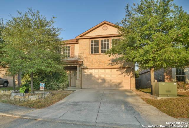 25802 Presidio Alley, Boerne, TX 78015 (MLS #1490035) :: The Lopez Group