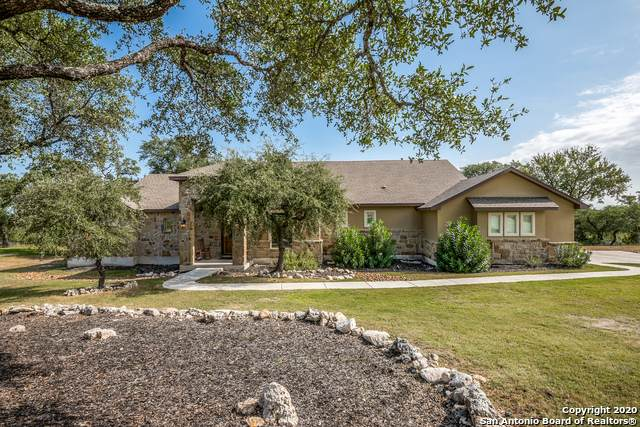 370 Lantana Crossing, Spring Branch, TX 78070 (MLS #1490039) :: Neal & Neal Team