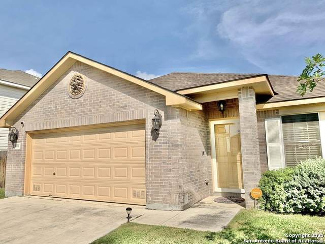 7804 Copper Hollow, Converse, TX 78109 (MLS #1490047) :: Carolina Garcia Real Estate Group