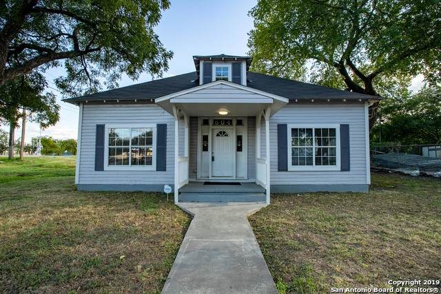 604 E Lachapelle, San Antonio, TX 78204 (MLS #1490056) :: 2Halls Property Team | Berkshire Hathaway HomeServices PenFed Realty