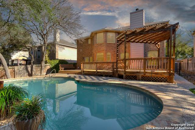 146 Alabaster, Universal City, TX 78148 (MLS #1490065) :: The Glover Homes & Land Group