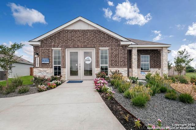 2446 Moselle Ln, New Braunfels, TX 78130 (MLS #1490084) :: The Gradiz Group