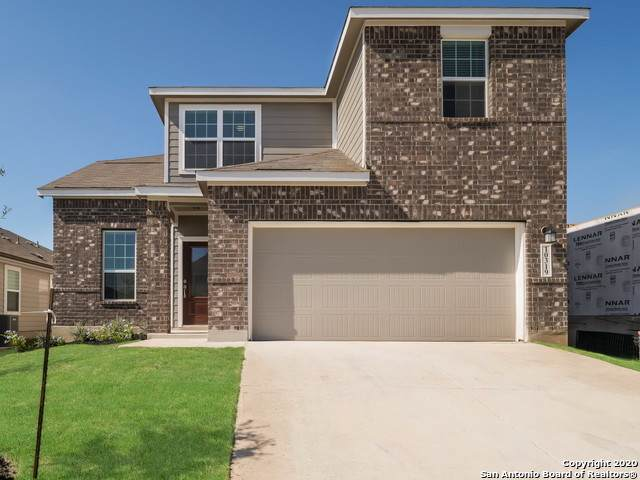 2450 Moselle Ln, New Braunfels, TX 78130 (MLS #1490087) :: The Gradiz Group
