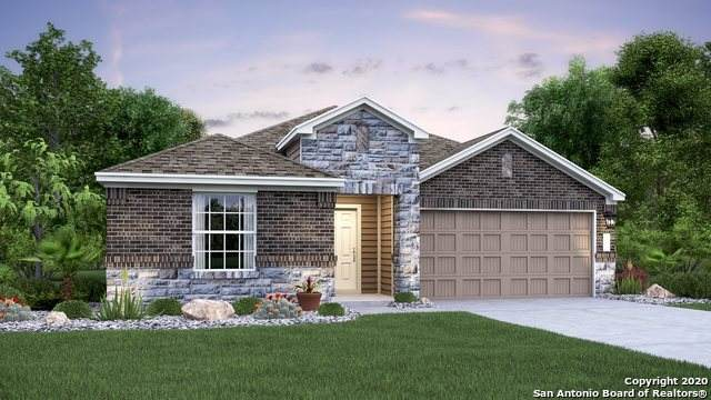 1818 Abigail Ln, New Braunfels, TX 78130 (MLS #1490089) :: The Gradiz Group
