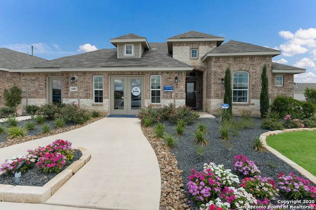1814 Abigail Ln, San Antonio, TX 78130 (MLS #1490090) :: The Gradiz Group