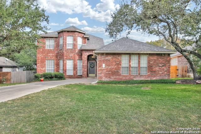 2014 Oak Sound, San Antonio, TX 78232 (MLS #1490097) :: 2Halls Property Team | Berkshire Hathaway HomeServices PenFed Realty