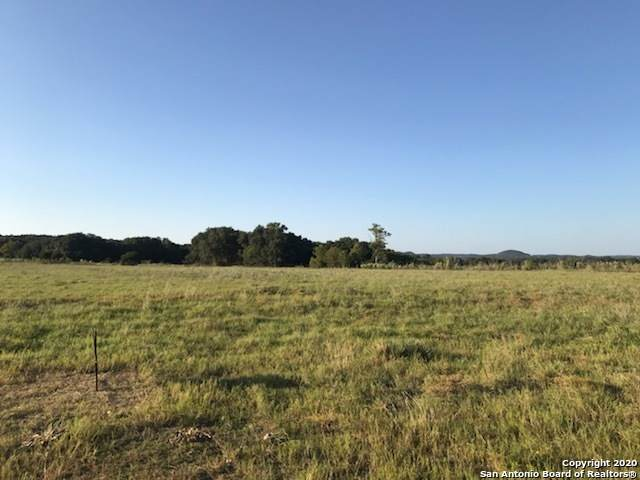 03 San Miguel Court, Blanco, TX 78606 (MLS #1490118) :: Neal & Neal Team