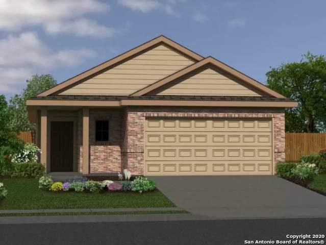 2035 Cassiopeia, San Antonio, TX 78245 (MLS #1490124) :: 2Halls Property Team | Berkshire Hathaway HomeServices PenFed Realty