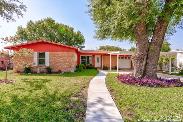 342 Senova Dr, San Antonio, TX 78216 (MLS #1490127) :: The Heyl Group at Keller Williams