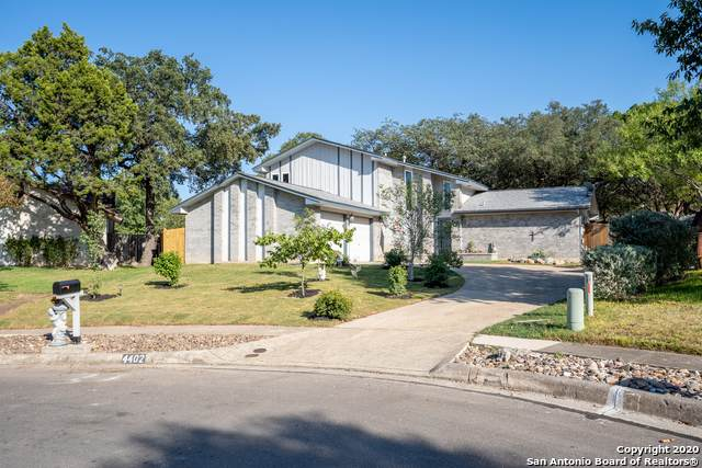 4402 Newport Woods St, San Antonio, TX 78249 (MLS #1490138) :: The Lopez Group