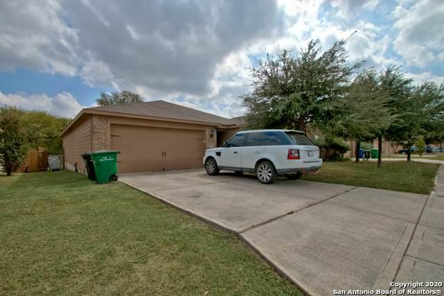 6247 Still Meadows, San Antonio, TX 78222 (MLS #1490147) :: Santos and Sandberg
