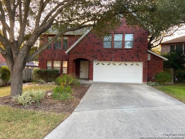 16527 Eagle Cross Dr, San Antonio, TX 78247 (MLS #1490152) :: EXP Realty