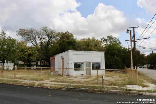 2602 N Flores St, San Antonio, TX 78212 (MLS #1490153) :: REsource Realty