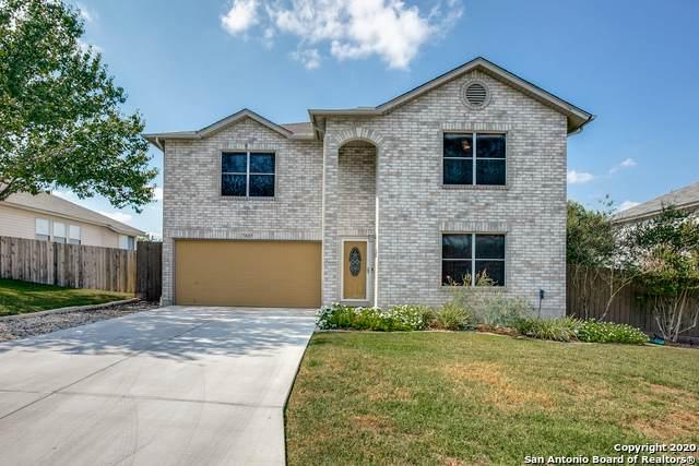 7023 Raintree Frst, San Antonio, TX 78233 (MLS #1490166) :: Carolina Garcia Real Estate Group