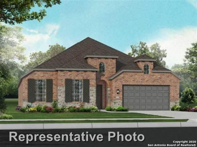 11120 Mill Park, San Antonio, TX 78254 (MLS #1490167) :: EXP Realty
