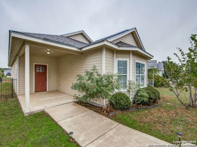 184 Whitewing Way, Floresville, TX 78114 (MLS #1490168) :: Exquisite Properties, LLC