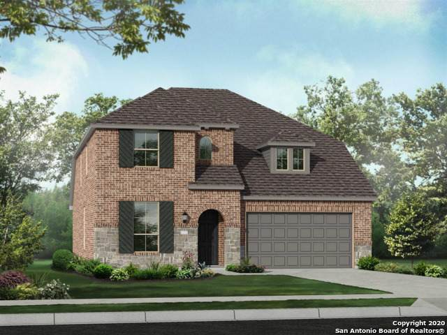 11114 Mill Park, San Antonio, TX 78254 (MLS #1490173) :: The Gradiz Group