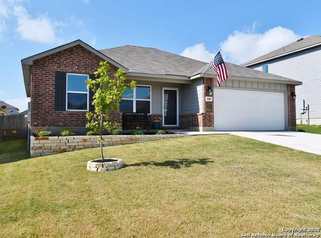 330 Franchi Way, New Braunfels, TX 78130 (MLS #1490175) :: Tom White Group
