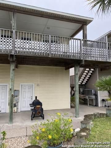 225 W Ave E A, Port Aransas, TX 78373 (MLS #1490176) :: Neal & Neal Team