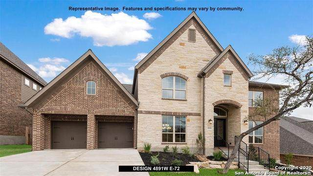 30121 Valley Run, Fair Oaks Ranch, TX 78015 (MLS #1490177) :: Exquisite Properties, LLC