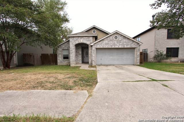 6651 Beech Trail Dr, Converse, TX 78109 (MLS #1490183) :: REsource Realty