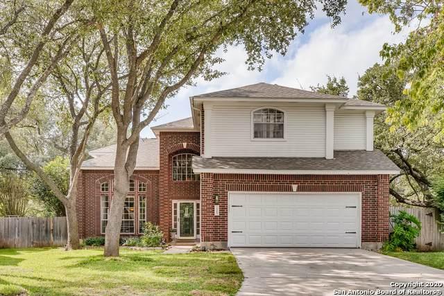 15303 Rompel Oak, San Antonio, TX 78232 (MLS #1490187) :: EXP Realty