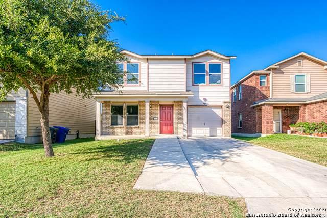 6011 Wisteria Hill, San Antonio, TX 78218 (MLS #1490189) :: Exquisite Properties, LLC