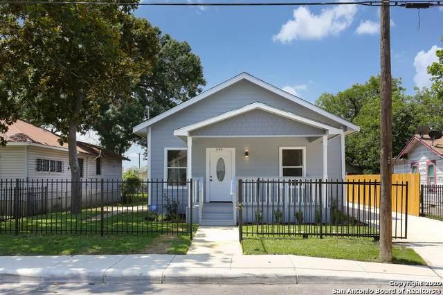 340 Belmont, San Antonio, TX 78202 (MLS #1490206) :: Carolina Garcia Real Estate Group