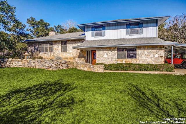 146 Steel Valley Dr, Boerne, TX 78006 (MLS #1490207) :: Alexis Weigand Real Estate Group