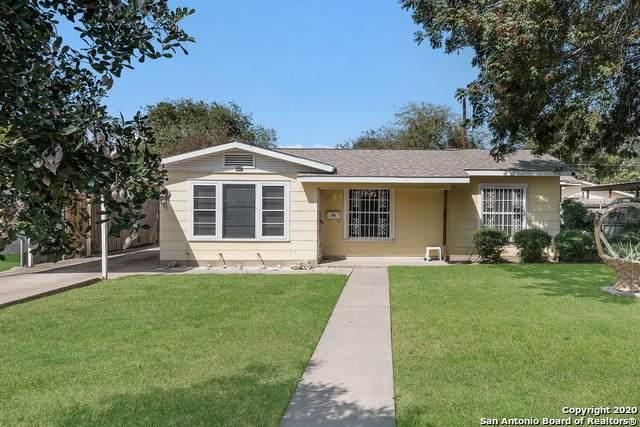 127 Gayle Ave, San Antonio, TX 78223 (MLS #1490211) :: ForSaleSanAntonioHomes.com