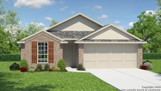 8308 Tortoise Trail, San Antonio, TX 78244 (MLS #1490212) :: Neal & Neal Team