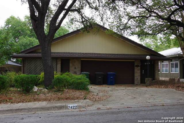 7422 Dove Mountain St, San Antonio, TX 78209 (MLS #1490216) :: Santos and Sandberg